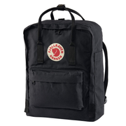 Fjällräven Kånken backpack Black Polypropylene (PP)