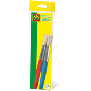 SES Creative Jumbo brushes 2 pieces