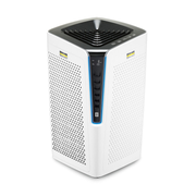 Kärcher AF 100 air purifier 100 m² 48 dB 80 W Black, White