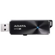 ADATA UE700 Pro USB flash drive 128 GB USB Type-A 3.2 Gen 1 (3.1 Gen 1) Black