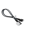 Supermicro CBL-SAST-0817 Serial Attached SCSI (SAS) cable 0.36 m Black