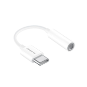 Huawei CM20 mobile phone cable White USB-C 3.5 mm