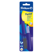 Pelikan 811385 rollerball pen Twist retractable pen 1 pc(s)