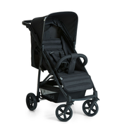 Hauck Rapid 4 Travel system pram 1 seat(s) Black