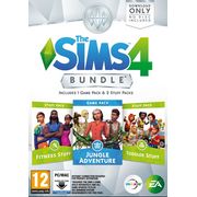 Electronic Arts The Sims 4 Bundle Pack 11, PC Basic+Add-on