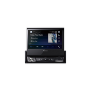 Pioneer AVH-A7100BT Auto Media-Receiver Schwarz Bluetooth