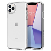 Spigen Liquid Crystal Handy-Schutzhülle Cover Transparent