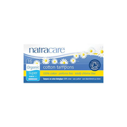 Natracare 771468 feminine hygiene product 16 pc(s) Tampon