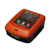 DF-Models 1791 Radio-Controlled (RC) model accessory/supply Battery charger power supply