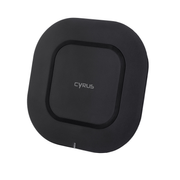 Cyrus CYR10500 mobile device charger Black Indoor