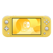"Nintendo Switch Lite portable game console 14 cm (5.5"") 32 GB Touchscreen Wi-Fi Yellow"