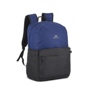 Rivacase LAPTOP 5560 15.6 BLUE/BK backpack Black/Blue
