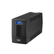 FSP/Fortron iFP 800 800 VA 480 W 2 AC outlet(s)