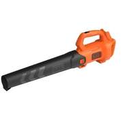 Black & Decker BCBL200B, Handheld blower, 18 W, 145 km/h, Orange, Blowing, 81.5 dB