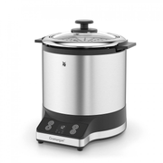 WMF KITCHENminis 04.1526.0011 rice cooker 1 L 220 W Stainless steel
