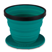 Sea To Summit X-Brew 1 pc(s) Blue Cup Reusable coffee filter
