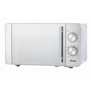 KOENIG B01106 microwave Countertop Combination microwave 20 L 700 W Stainless steel