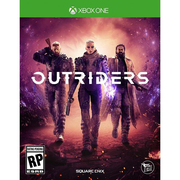 Square Enix Outriders, Xbox One Basic