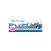 Natracare 771464 feminine hygiene product 20 pc(s) Tampon