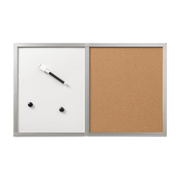 Herlitz 10685394 magnetic board 400 x 600 mm White