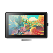 "Wacom Cintiq 22, Wired, 476 x 268 mm, USB, Pen, Scroll down, Scroll up, Zoom in, Zoom out, 54.6 cm (21.5"")"