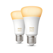 Philips Hue White ambience 2-pack E27