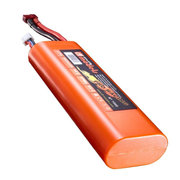 DF-Models 1860 Radio-Controlled (RC) model accessory/supply Battery