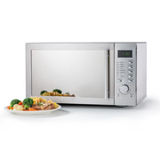 KOENIG B01104 microwave Built-in Combination microwave 23 L 800 W Stainless steel