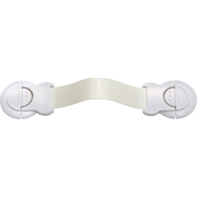 ABUS JC1100A child safety lock Child strap lock White
