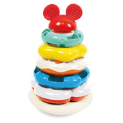 Clementoni Disney Baby Stacking Rings motor skills toy