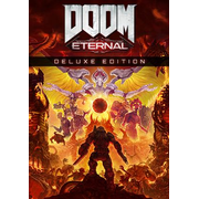 Bethesda Doom Eternal - Deluxe Edition PlayStation 4