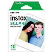 Fujifilm 8789527 instant picture film 10 pc(s) 86 x 72 mm