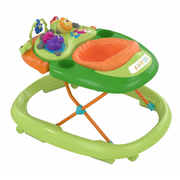 Chicco Walky Talky baby walker Green
