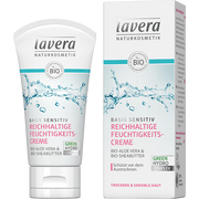 Lavera Basis Sensitiv Rich 50 ml