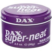 Dax Super Neat hair wax
