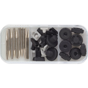 Faber-Castell 123131 bow compass accessory Spare parts set