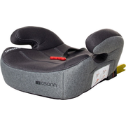 Osann LUX Isofix Grey No-back car booster seat