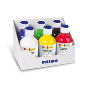 Primo 411TX6ASS water based paint Multi 300 ml Bottle 6 pc(s)