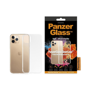PanzerGlass Apple iPhone 11 Pro Max Clear Frame