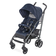 Chicco Buggy Lite Way 3 Travel system stroller 1 seat(s) Black, Blue