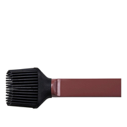 Rosti 221931 pastry brush Silicone Berry, Black