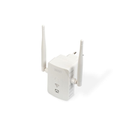 Digitus 1200 Mbps Wireless Repeater 2.4/5.8 GHz, WPS