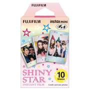 Fujifilm P10GM51210A instant picture film 10 pc(s) 54 x 86 mm