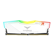 Team Group T-FORCE DELTA RGB TF4D416G3200HC16CDC01 Speichermodul 16 GB 2 x 8 GB DDR4 3200 MHz