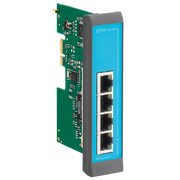 Insys icom MRcard ES,Switch plug-in card