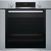 Bosch Serie 4 HBA334YS0 oven 71 L A Stainless steel