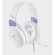 Turtle Beach Recon Spark Headset Head-band 3.5 mm connector Purple, White