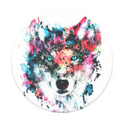 PopSockets Wolf Passive holder E-book reader, Mobile phone/Smartphone, Tablet/UMPC Multicolour