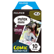 Fujifilm P10GM51211A instant picture film 10 pc(s) 54 x 86 mm