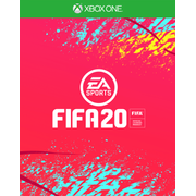 Electronic Arts FIFA 20, Xbox One Standard Englisch